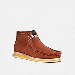 CHUKKA BOOT - SEQUOIA - COACH G5279