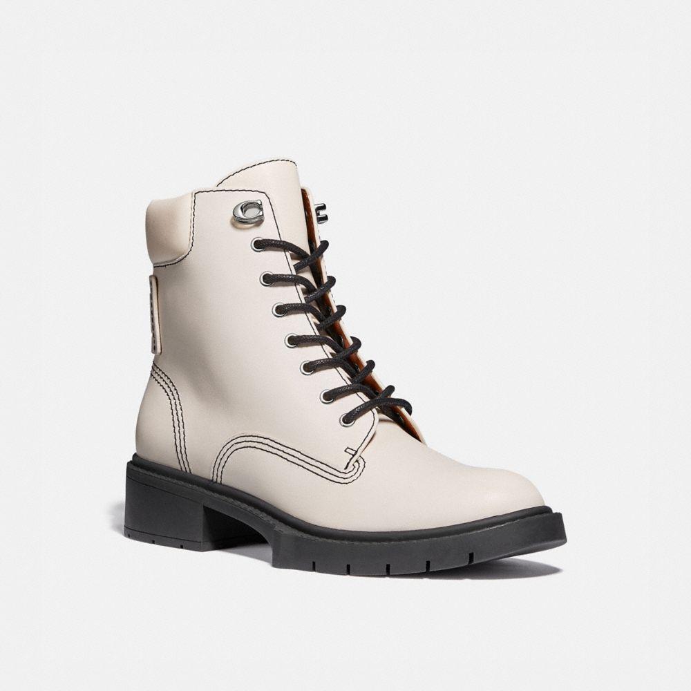 LORIMER 短靴