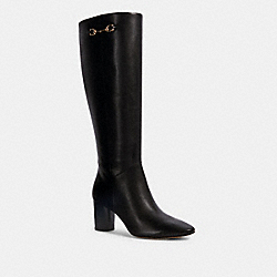 COACH G5306 Ingrid Boot BLACK