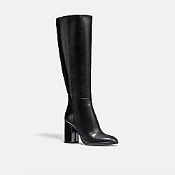 COACH G5341 Brigitte Boot BLACK