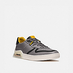 CITYSOLE COURT SNEAKER - HEATHER GREY - COACH G5412