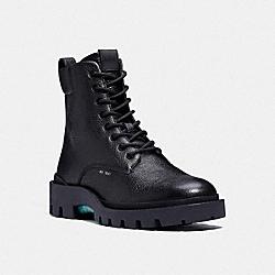 COACH G5438 - CITYSOLE BOOT BLACK