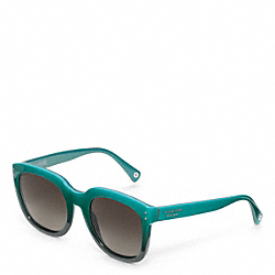 COACH L035 Casey TURQUOISE