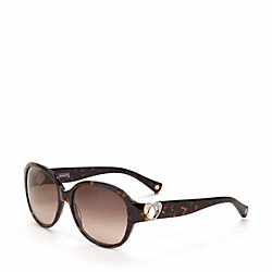 COACH L045 Claire Sunglasses