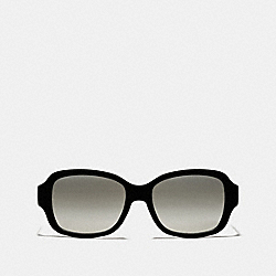 COACH L923 Rita Sunglasses BLACK