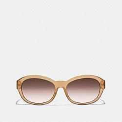 COACH L928 Giselle Sunglasses CYV