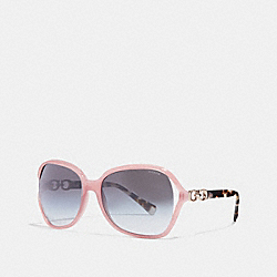 COACH L948 - KISSING C SUNGLASSES NJO