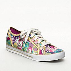COACH Q1538 Dee Pop C Sneaker