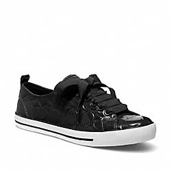 COACH Q1569 Suzzy BLACK/BLACK