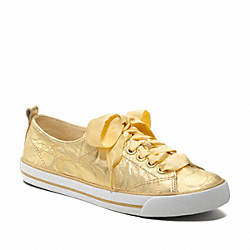 COACH Q1569 Suzzy GOLD
