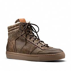 COACH Q1720 Robert Sneaker
