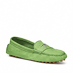 NICOLA - q1873 - GRASS GREEN