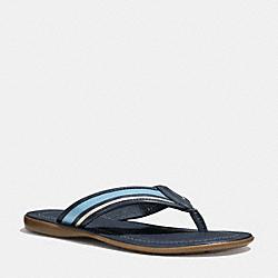 COACH Q1930 Parker Sandal  CZV
