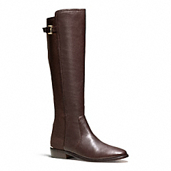 COACH LILAC BOOT - ONE COLOR - Q3011