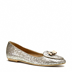 COACH MARAH FLAT - ONE COLOR - Q3040