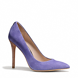 COACH Q6099 Harlee Pump