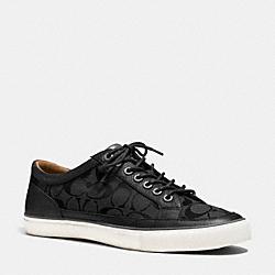 COACH Q6129 Porter Sneaker DDF