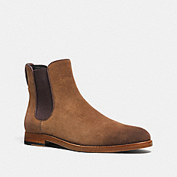ARNOLD BOOT - q6178 - SADDLE