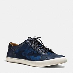 COACH Q6585 Perkins Sneaker DR0