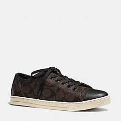 COACH Q6733 Parkway Sneaker DZA