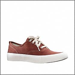 COACH Q765 Keith Sneaker