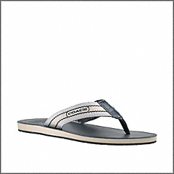 COACH Q902 Malone Sandal