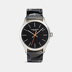 BAXTER WATCH, 39MM - w1547 - GREY CAMO