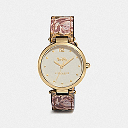 COACH W1577 - PARK WATCH, 34MM KHAKI