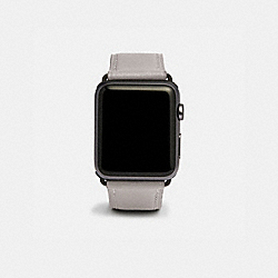 APPLE WATCH® STRAP, 42MM - W1600 - DOVE GREY