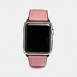 APPLE WATCH® STRAP, 38MM - W1601 - LIGHT BLUSH