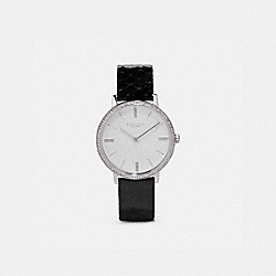 COACH W1648 - AUDREY WATCH, 35MM BLACK