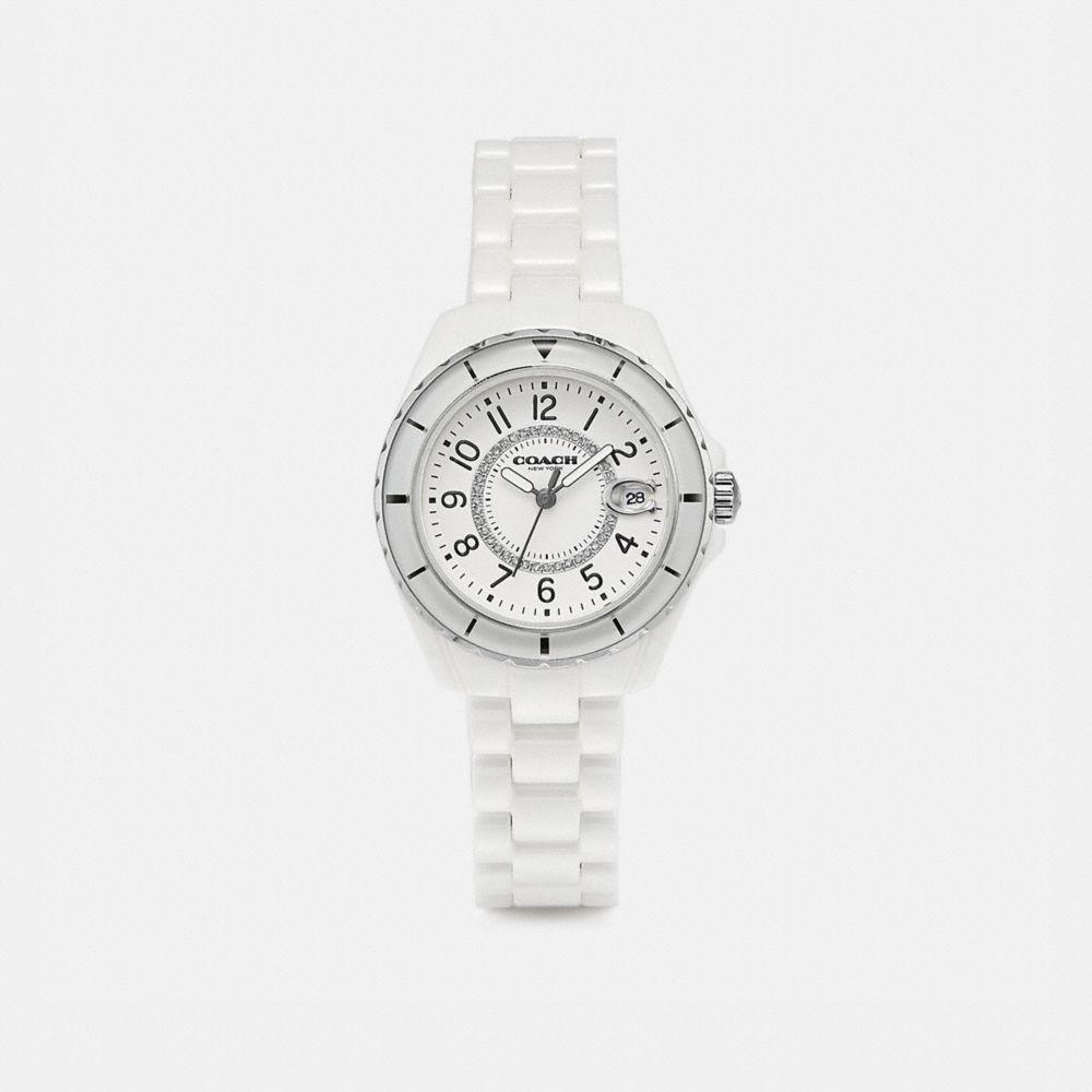 PRESTON 運動風腕錶
