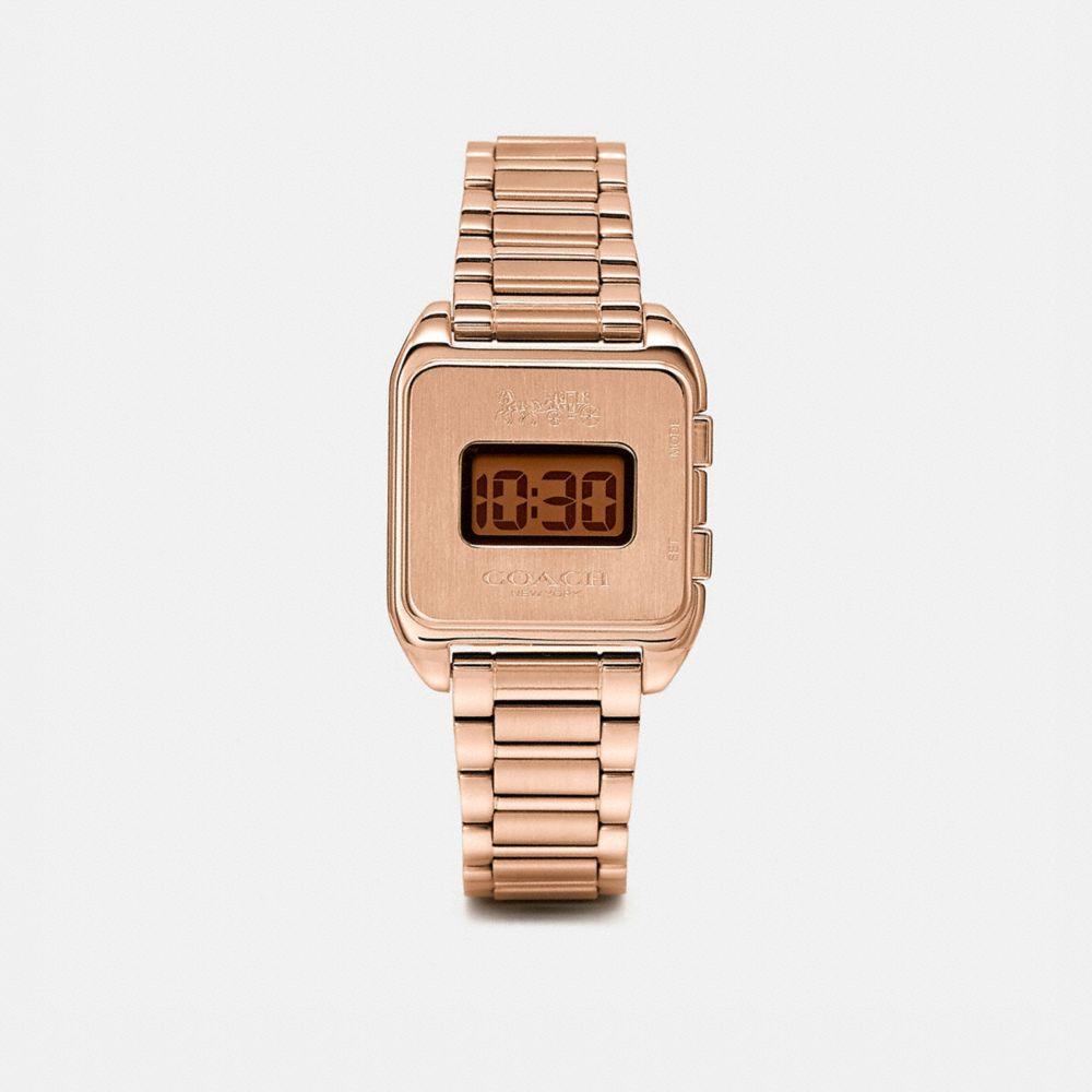 DARCY 電子腕表