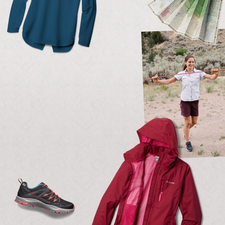 size 40 2c39f 3518c Women s Clothing - Hiking   Backpacking Clothing   Columbia