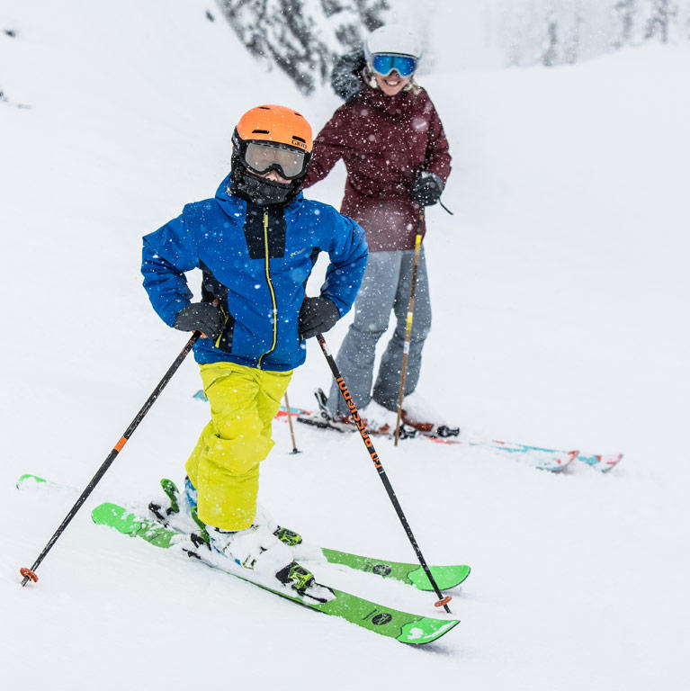 ccd29eea0c6d Ski Jackets - Snow Apparel