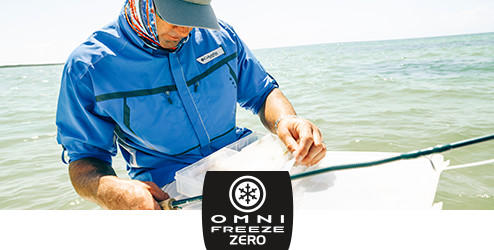 Shop Omni-Freeze Zero