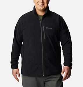Men's Fast Trek™ II Full Zip Fleece - Big