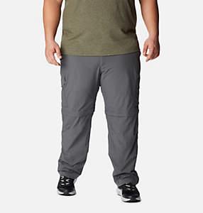 Vielseitige Silver Ridge™ Hose für Herren – groß