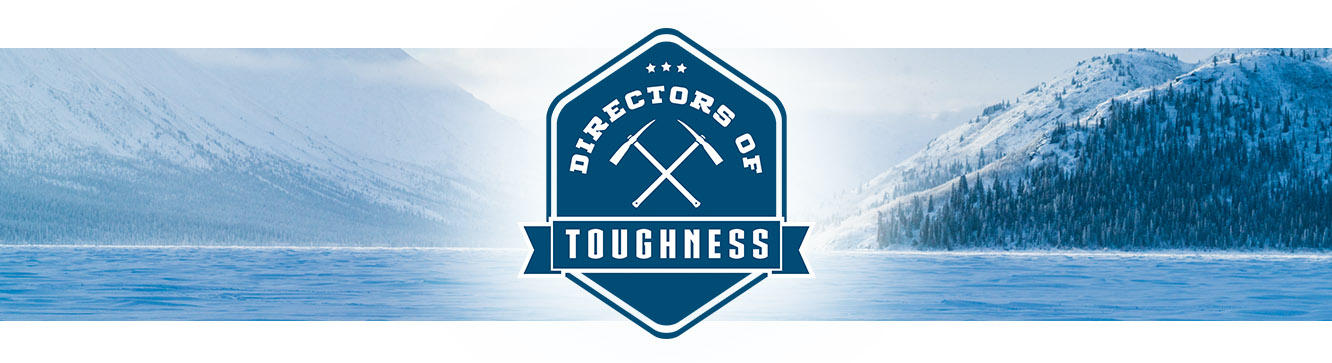 DIRECTORS OF TOUGHNESS