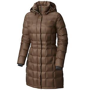 Women's Hexbreaker™ Long Down Jacket