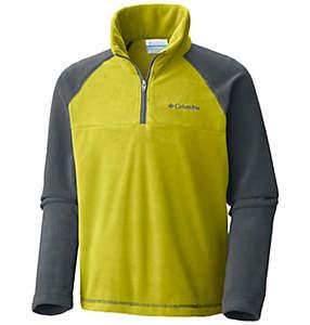 Glacial™ Fleece Half Zip Pullover für Jungen