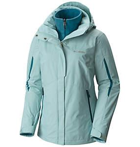 Women's Bugaboo™ Interchange Jacket - Extended Size