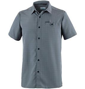 Declination Trail™ II Kurzarm-Hemd für Herren– groß