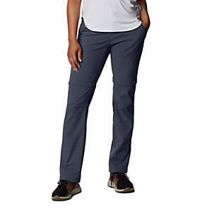 Saturday Trail™ II Zip-Hose mit Stretch für Damen