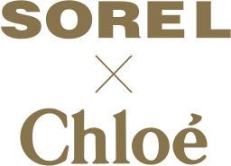 SOREL X Chloé Logo