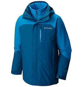 Men's Lhotse II™ Interchange Jacket