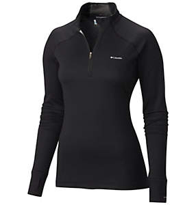Heavyweight II Langarm-Baselayer für Damen