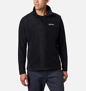 Men's Steens Mountain™ Fleece Vest - Tall