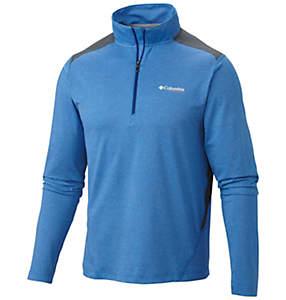 Men's Titan Ice™ Half Zip Shirt