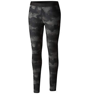 Women's Midweight Stretch Print Tight